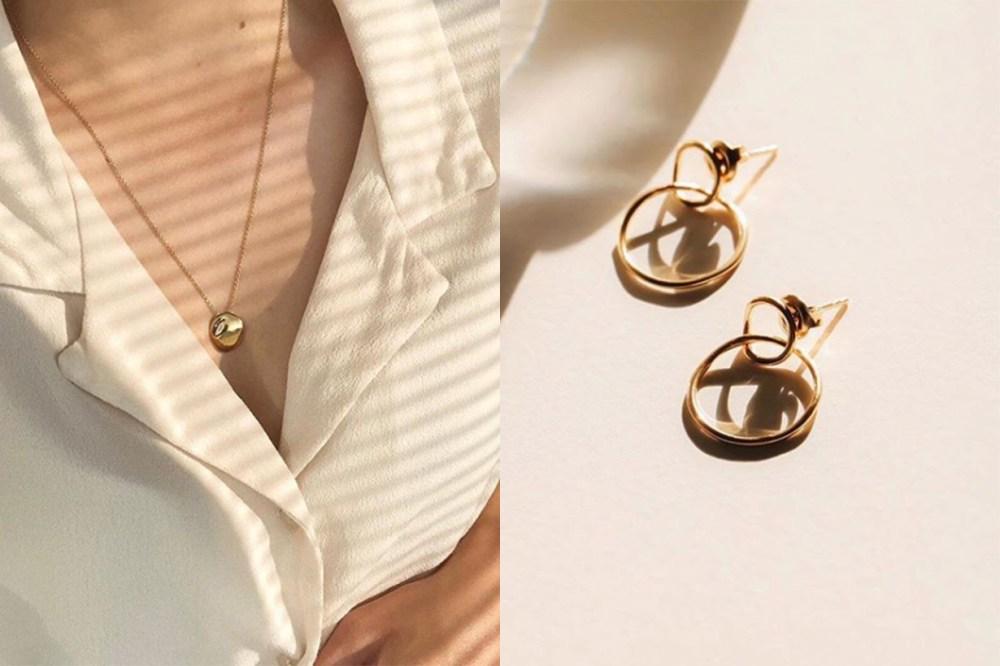 Mejuri Jewelry Brand