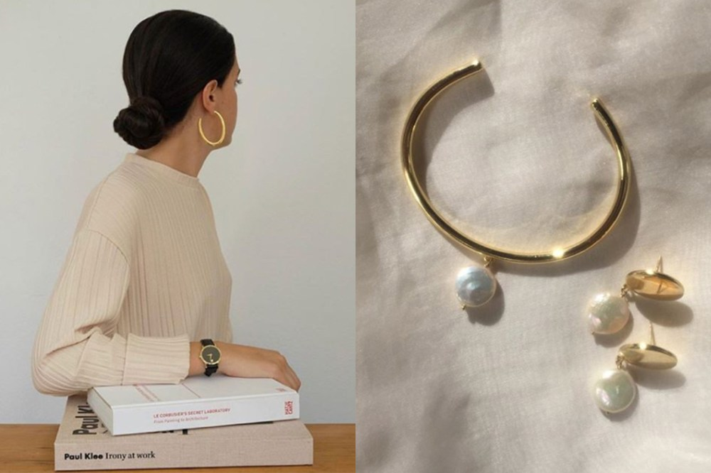 Young Frankk Jewelry Brand