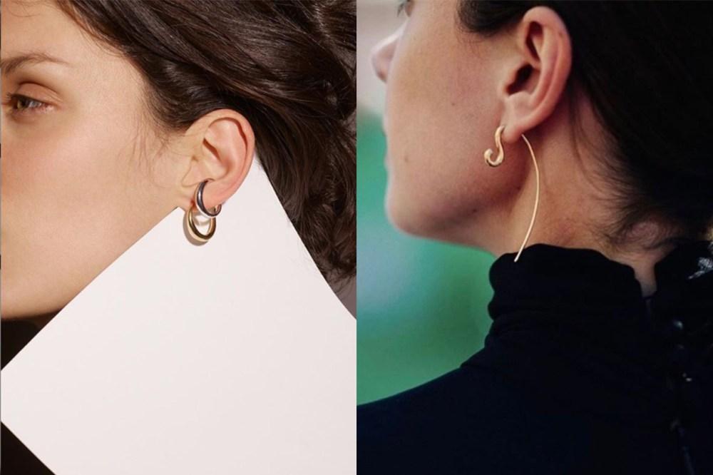 Charlotte Chesnais jewelry brand