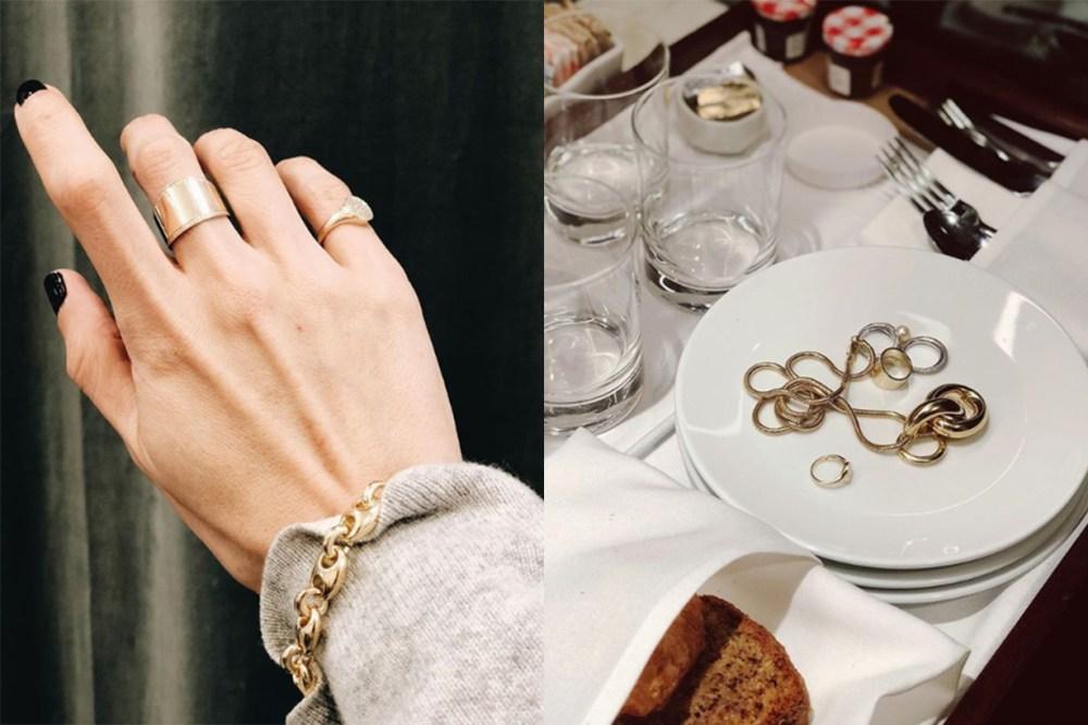 Gabriela Artigas Jewelry Brand