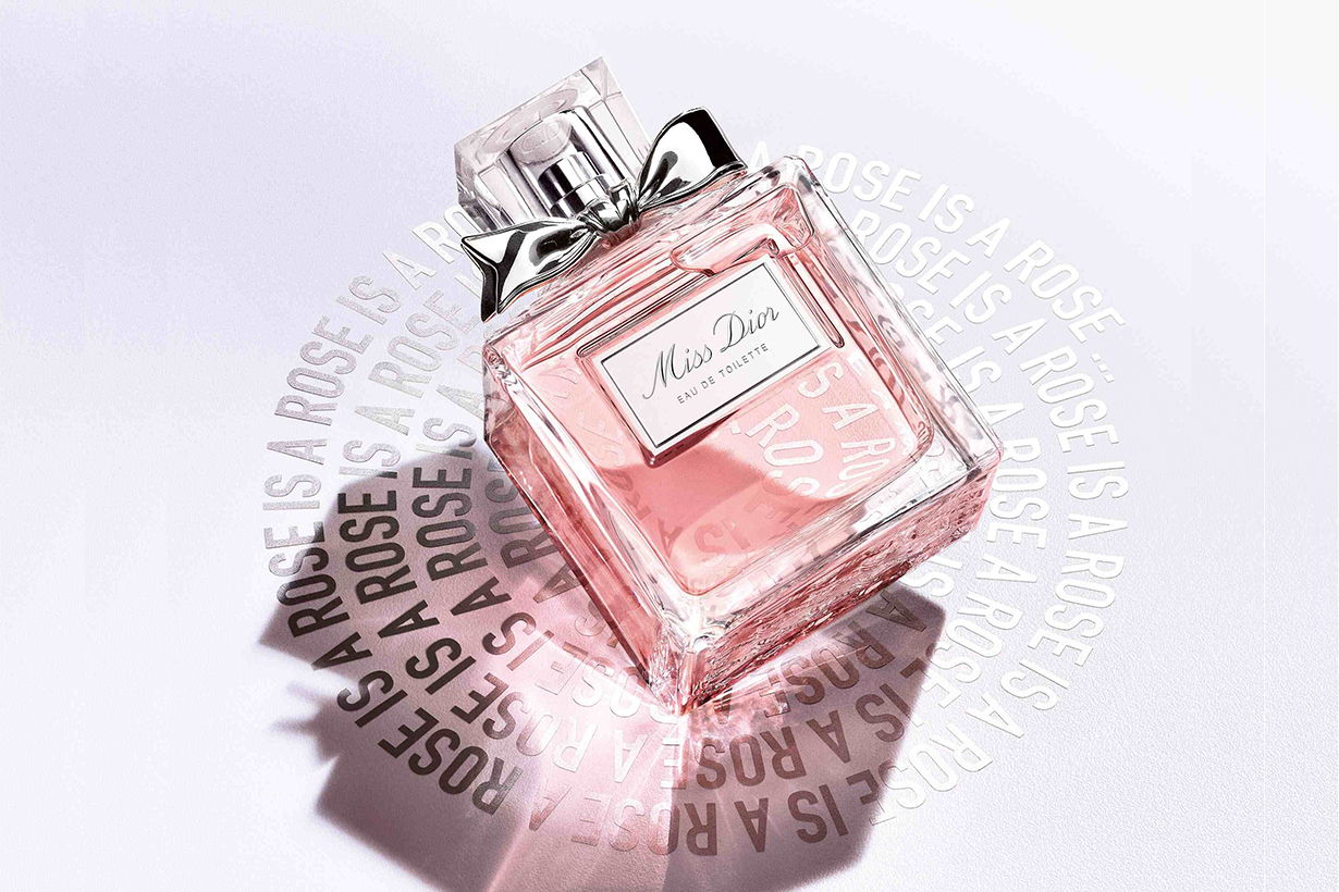 Miss Dior Perfume 2019
