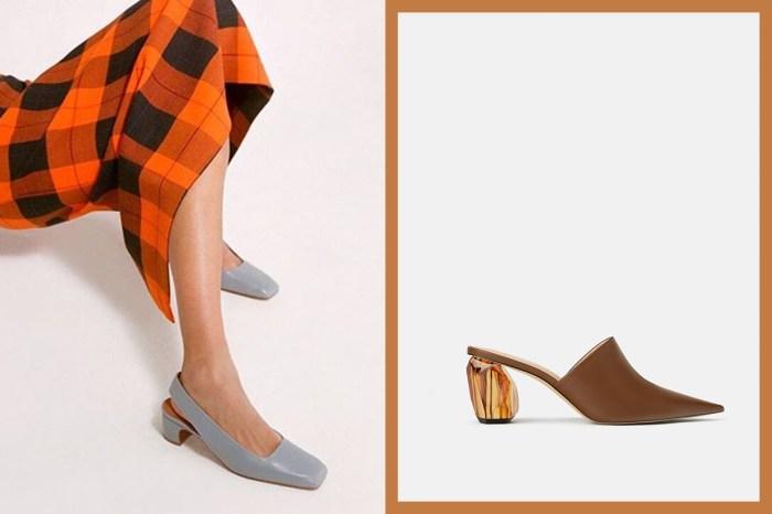 Zara、Mango、ASOS 也說服你買「穆勒鞋」!CP 值極高,沒有不買的理由