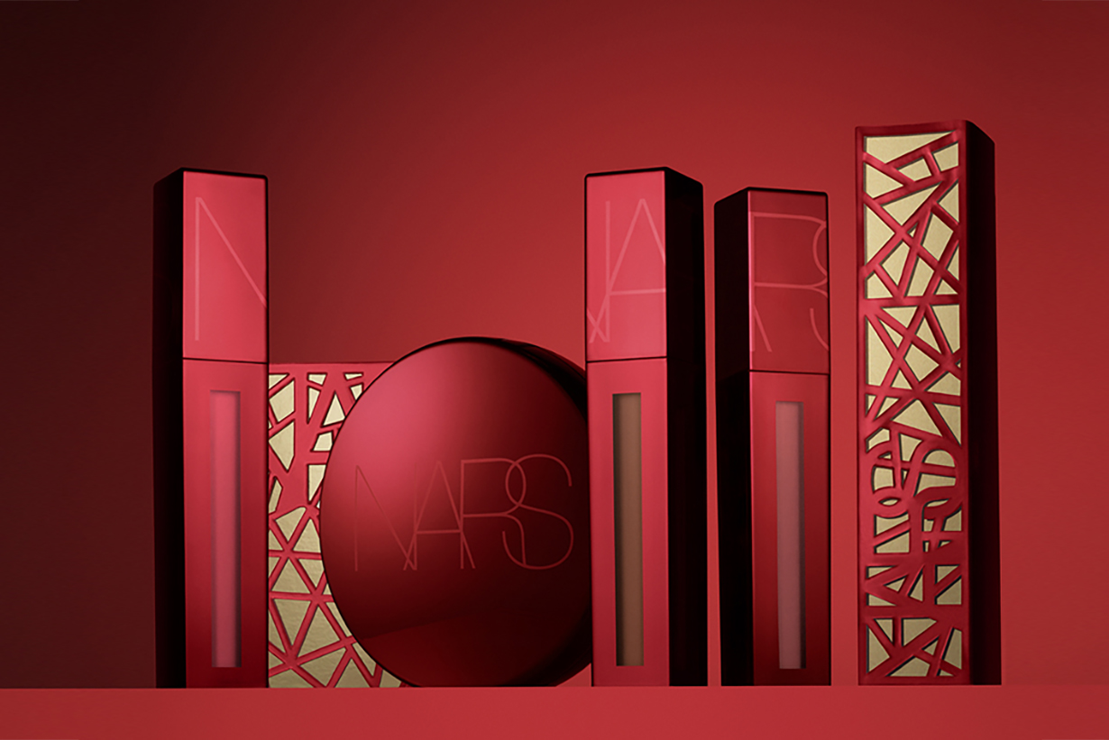 Nars LUNAR NEW YEAR COLLECTION 2019