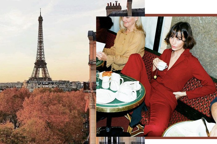 你未必知道的 5 個法國品牌,巴黎女生鍾情的道地小品