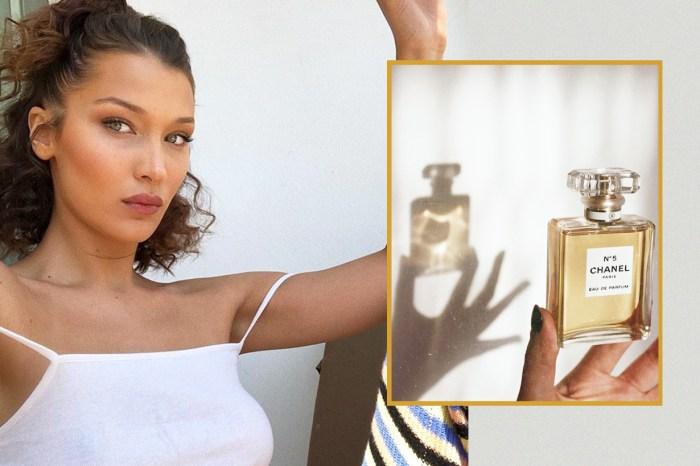除了耳背和手腕,你知道香水還可以噴哪兒才能散發性感魅力嗎?
