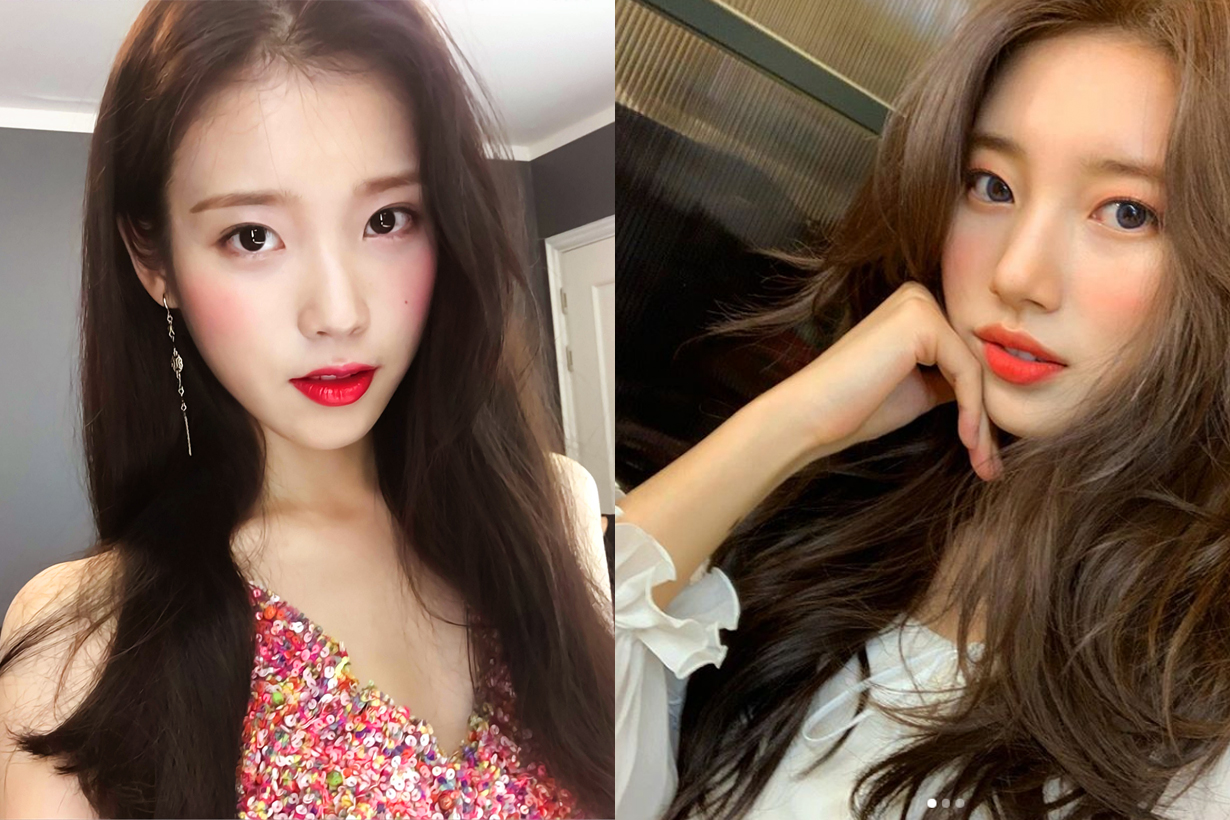 Puffy eyes inner double fold eyelid girls Pony Ponysyndrome Korean Makeup artist Makeup Tips makeup Mistakes to avoid Korean Girls IU Suzy
