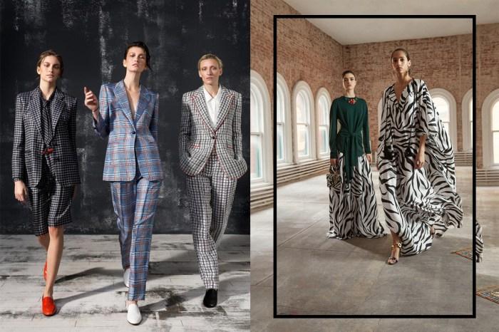 先買好買滿吧!這 8 種時尚趨勢原來在今年秋冬即將造成一股熱潮!