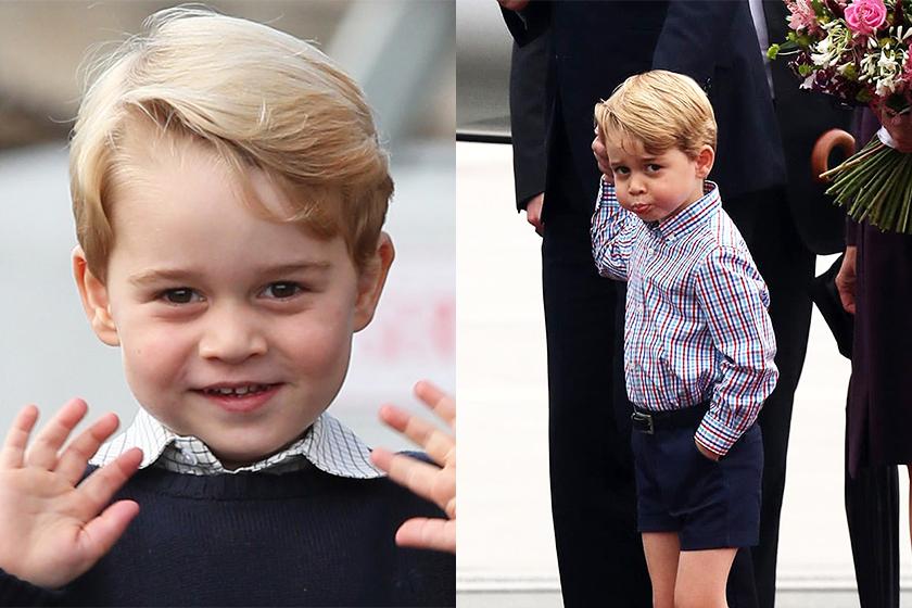 prince-george-nickname