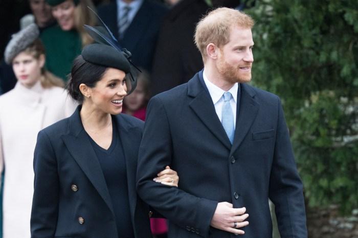 皇室冷知識:哈里王子和梅根王妃將不會擁有他們孩子的監護權!