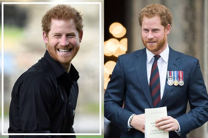 作為準爸爸的哈里王子,內心想法原來是這樣…
