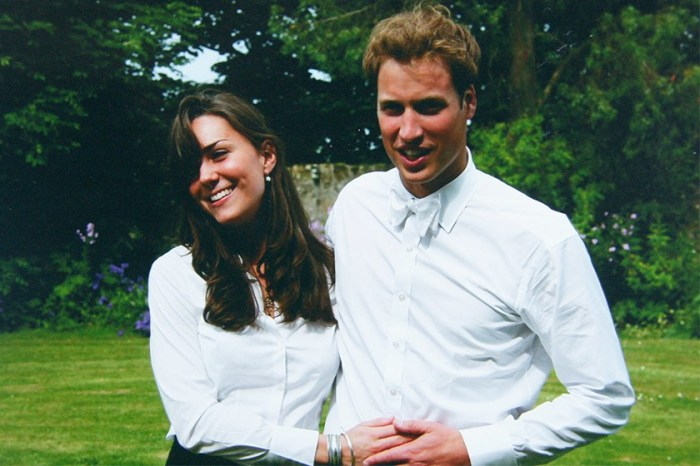 穿小背心的凱特你見過嗎?成為王妃之前,她的穿搭原來是這樣!