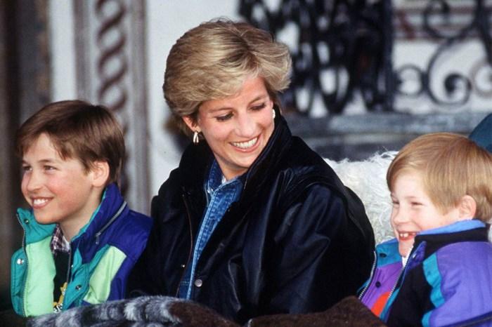 戴安娜王妃還有個遺憾?但凱特總算完成了她的心願!