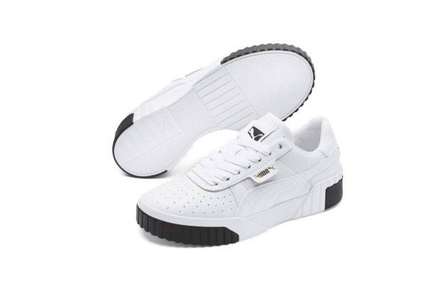 selena gomez puma cali sneakers