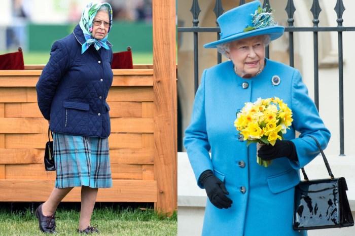 英女王或許擁有 200 多個手袋,卻偏偏獨愛這個 50 年!