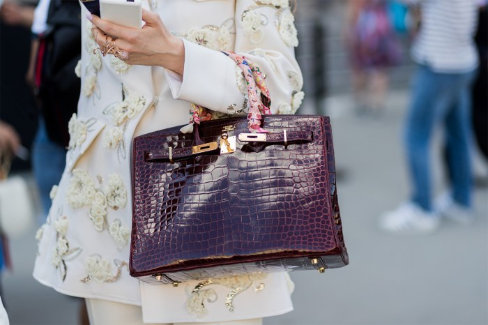 Hermès 手袋到底貴在哪裏?8 個原因讓人人甘願為它掏錢包!