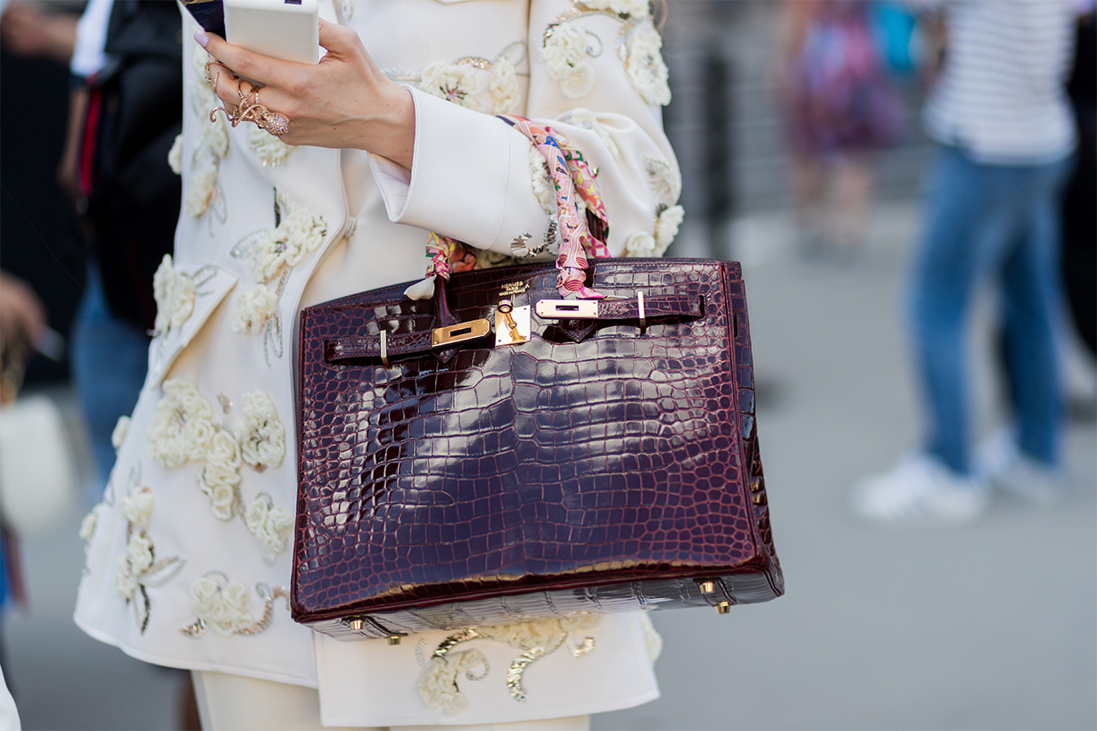 Hermes Bags Are Worth Your Money