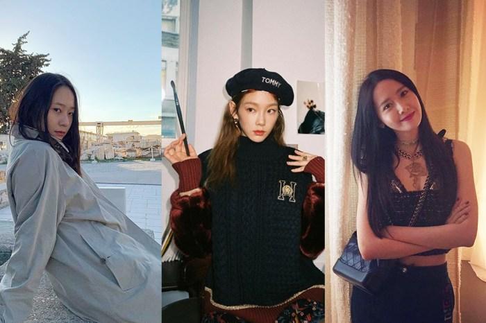 網友票選 K Pop 最美歌手排行榜出爐!子瑜、太妍、允兒通通輸給她!