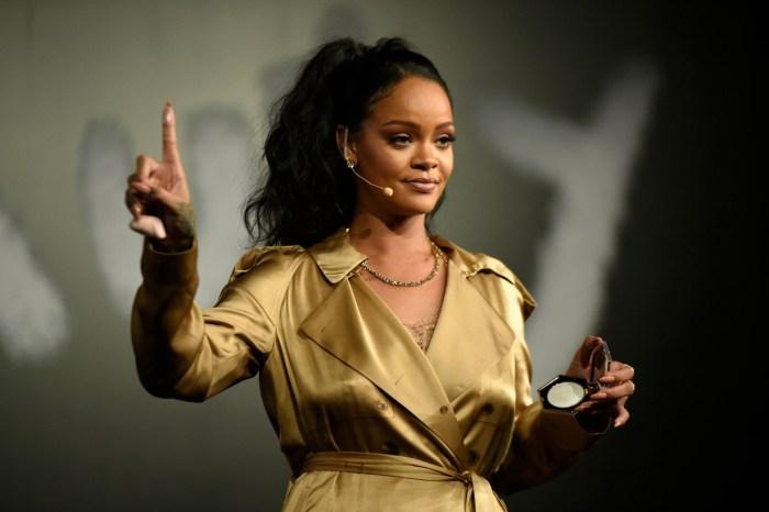 大義滅親!Rihanna 向涉嫌借她名義欺詐的父親提告!