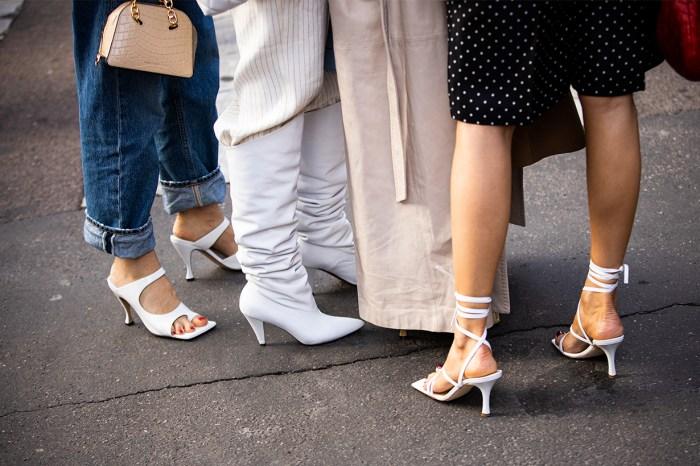 這對鞋竟流行到秋冬!今季大熱的 It Shoes,原來不止一種穿法?
