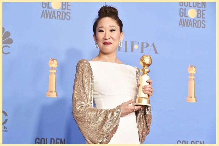 為什麼吳珊卓獲金球獎最佳女主角,整個荷里活都在為她高興?