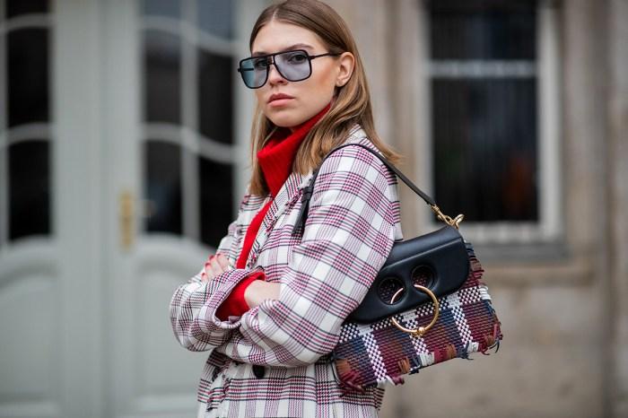 「哪裏來的自信?」4 個歐美時尚女生給予的時裝忠告