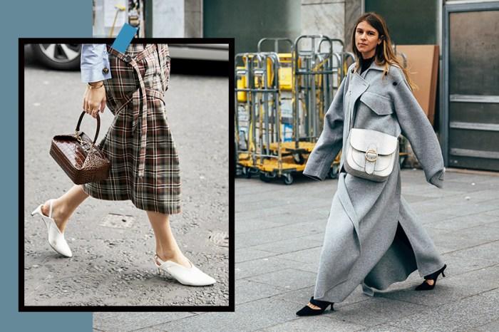 2019 年時尚上班族必備的 4 款鞋子,就用鞋履低調地 Upgrade 你的職場穿搭!