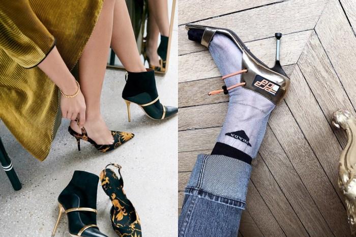 過年前想添購新鞋?那你一定不能錯過這個 2019 將崛起關鍵字!