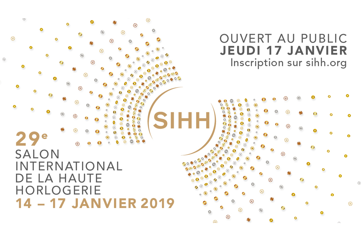 Sihh 2019 opening