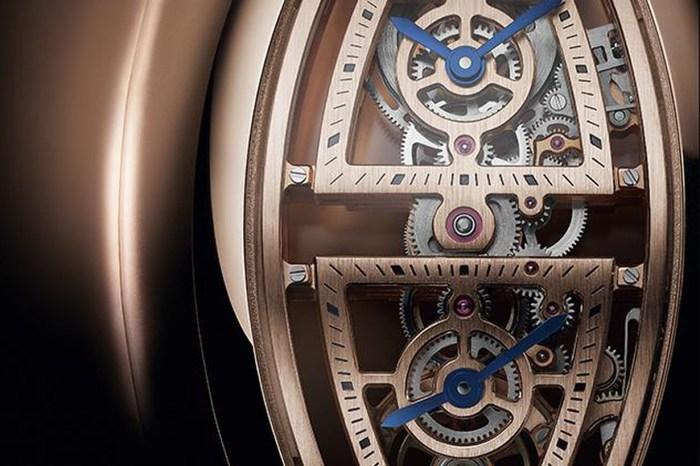 全世界錶迷都在關注!SIHH 2019 日內瓦錶展盛大開展中!