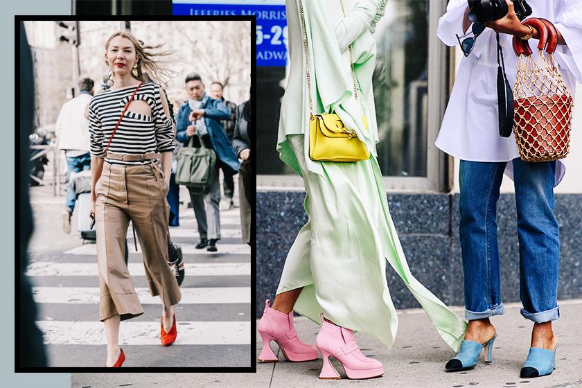 顯瘦穿搭提案:穿對的鞋子雙腿馬上瘦一圈,這款鞋堪稱今季最佳「瘦腿神器」!