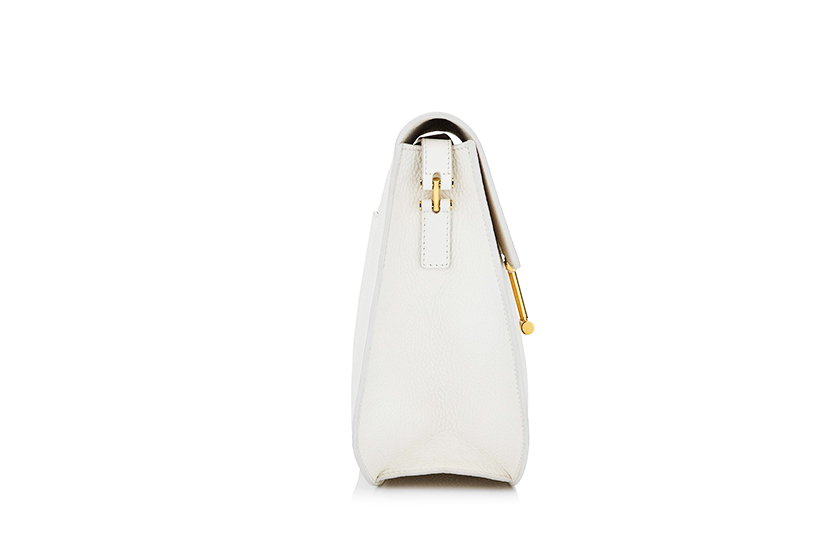 宋慧喬男朋友造型:Tom Ford Tara 手袋