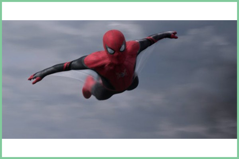 spider man far from home trailer fun facts