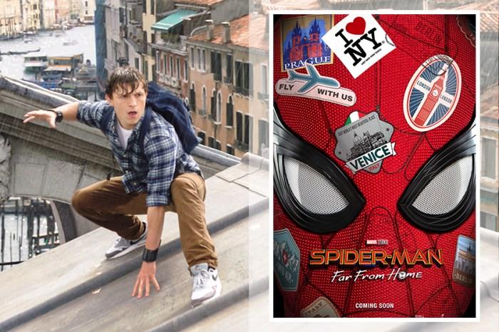 《蜘蛛俠》首支預告看到的比你所想的多!這 8 件事你不能錯過!