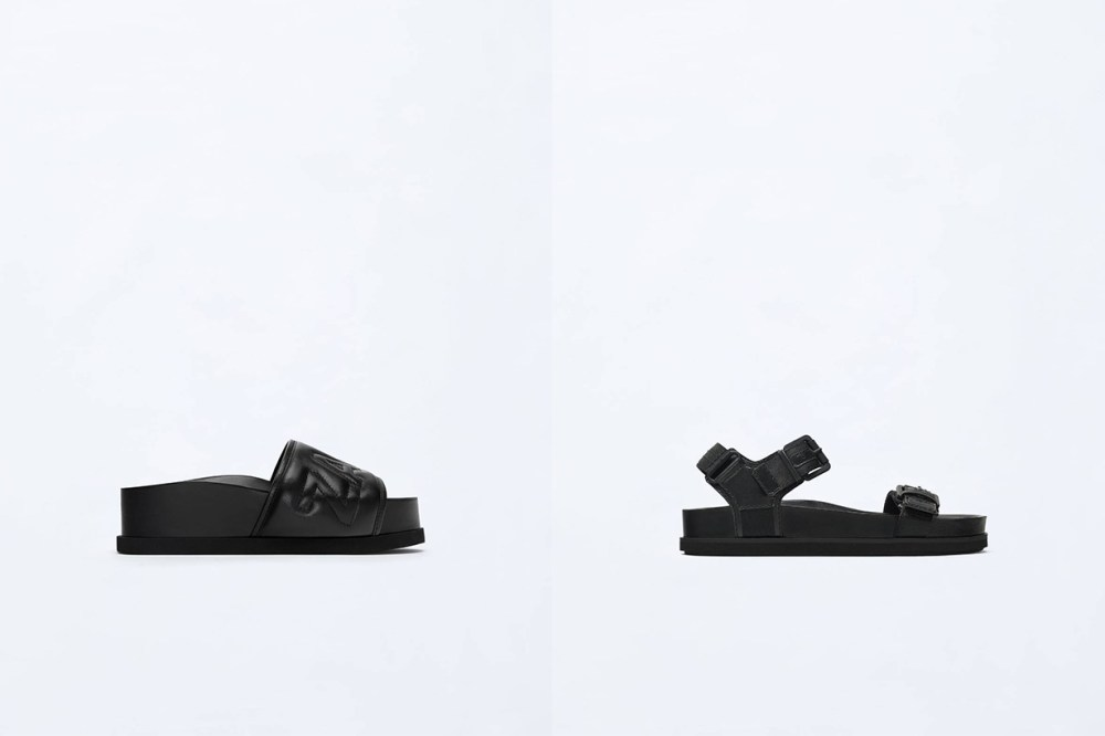 Sporty Sandals