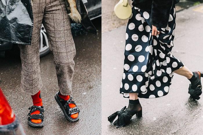 不想被說「Out」?時尚專家說這 3 款鞋子今個春天一定要換掉!