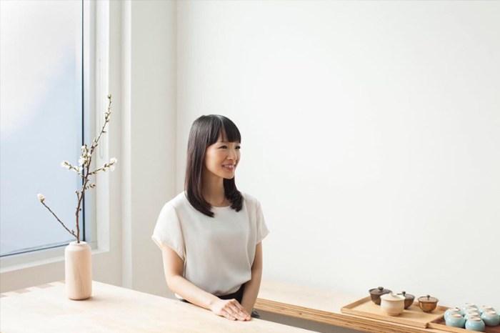 超省空間的方法是…?農曆新年前,就跟著「日本收納女王」學習如何把生活整頓好!