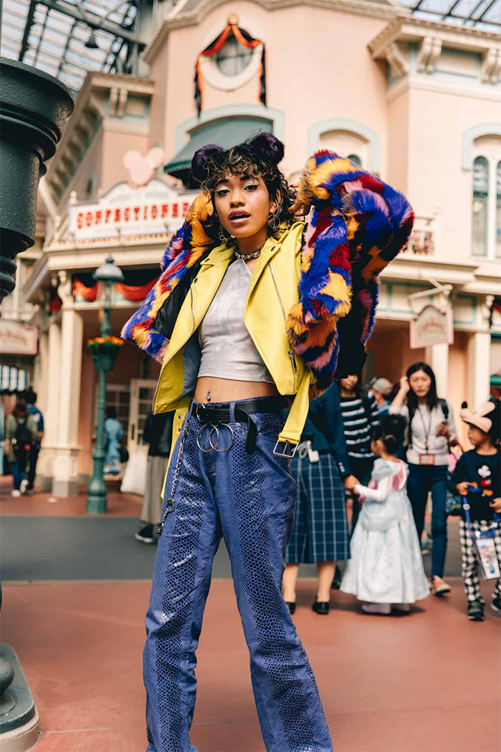 disney-outfit street-style