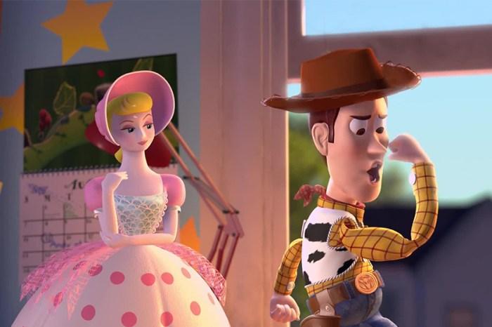 不止整容!《Toy Story 4》牧羊女造型大改變,不再是瓷器娃娃…