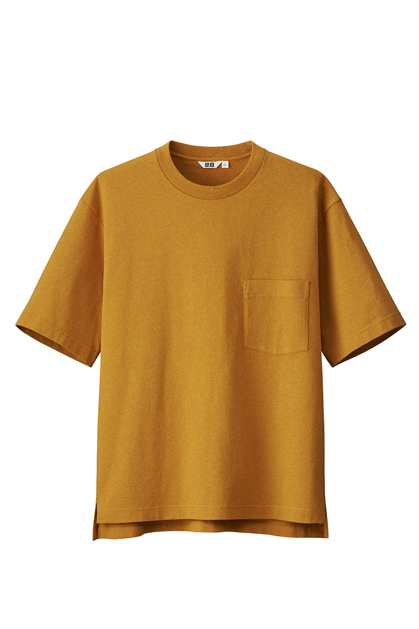 uniqlo u tee all products release shirt