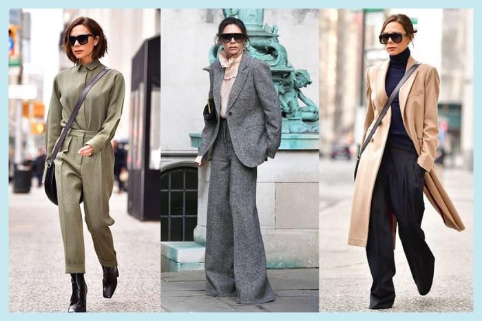 30 歲後你該擁有的 6 件基本單品: Victoria Beckham 的知性與時尚是這樣穿出來!