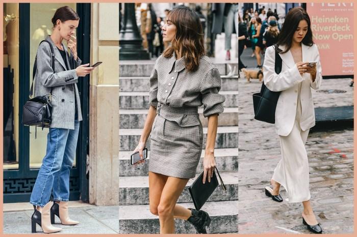 衣服決定你的事業運!不必犧牲薪水,4 個簡單方法為上班衣櫥升級!