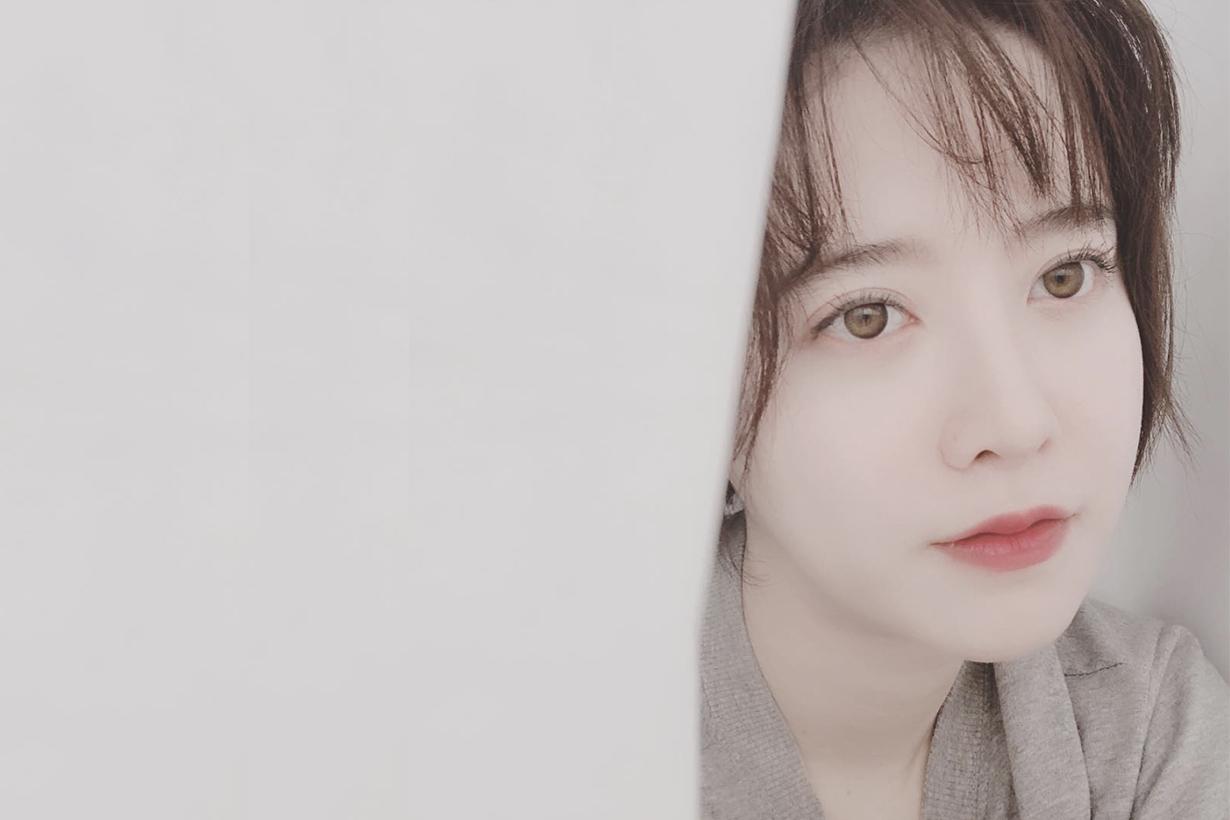 hye seon ku new short hairstyle