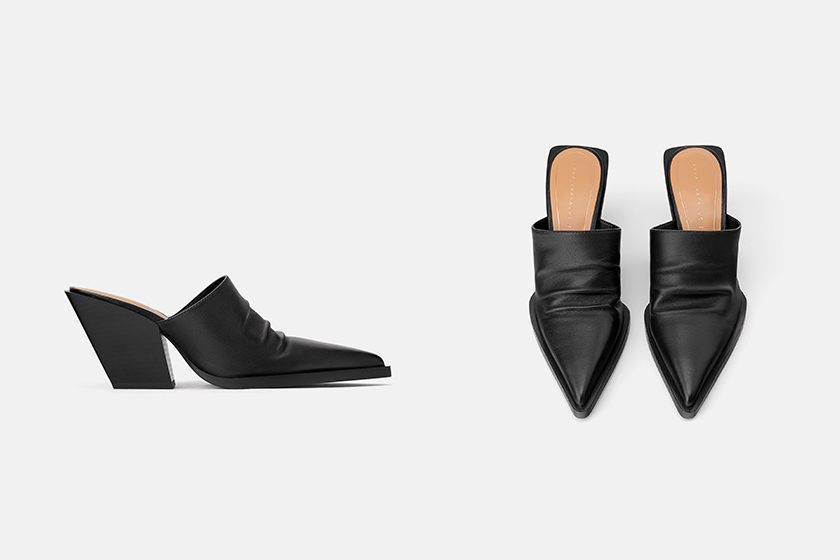 zara best shoes ss 2019