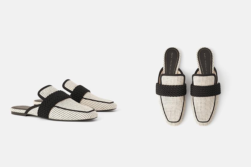 zara best shoes ss 2019
