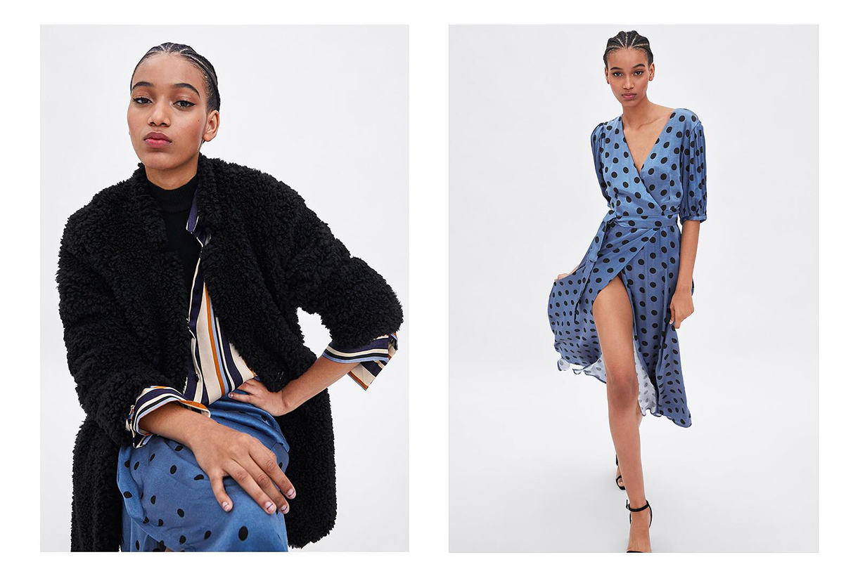 Fashion Trends of Zara