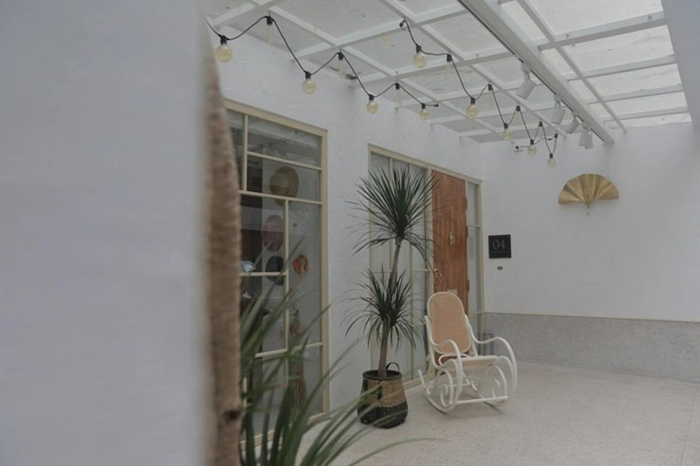 zoeyf studio zoeyffang taipei select shop