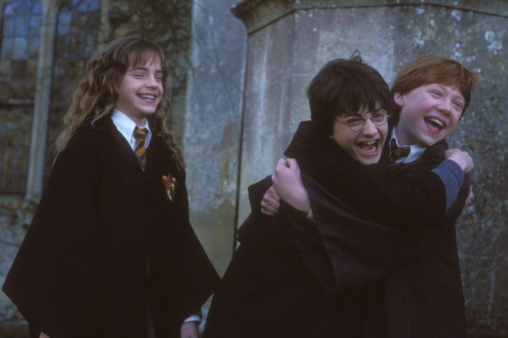 Daniel Radcliffe Harry Potter remake movie