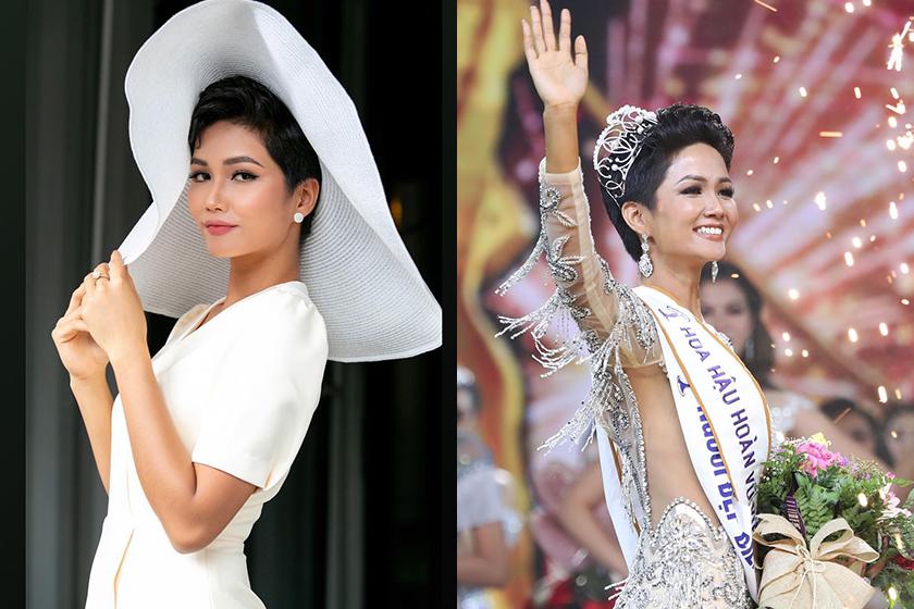 Miss Universe Vietnam Model H