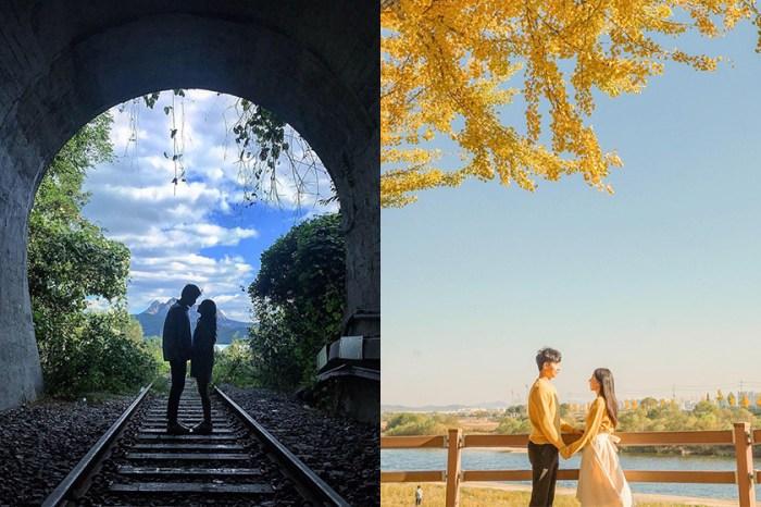 IG Travel:現在韓國女生們之間最話題的打卡景點是這幾個!