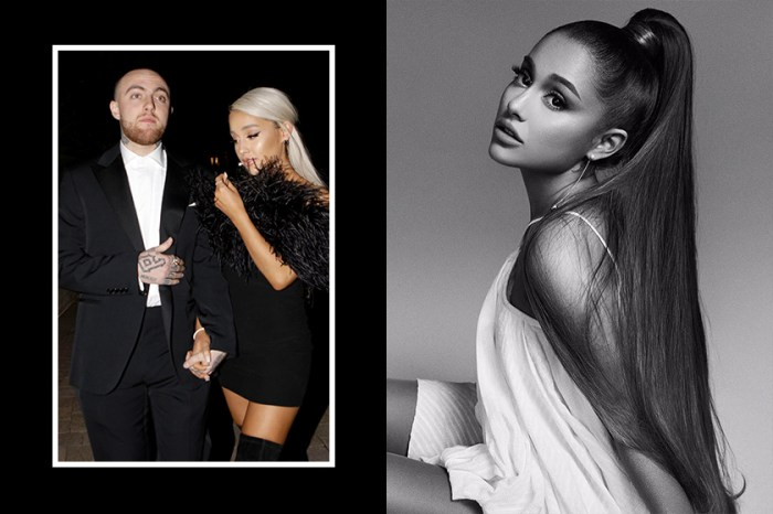 Ariana Grande 完整專輯剛發布,一首《Ghostin》道出兩位「前男友」引發熱議!